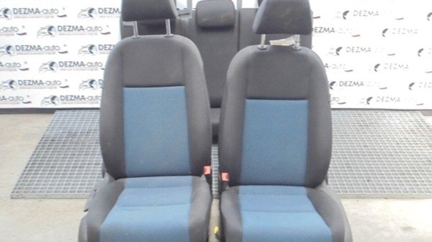 Set scaune cu bancheta, Vw Golf 6 (5K1) (id:268044)