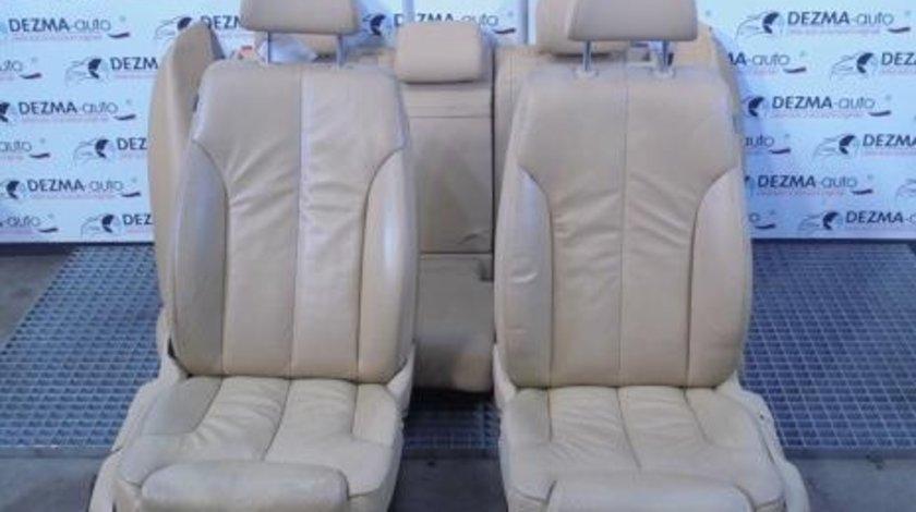 Set scaune cu bancheta, Vw Passat Variant