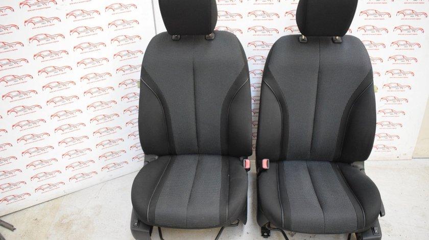 Set scaune fata incalzite Mazda 2 2009 440