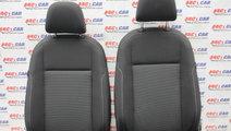Set scaune fata (material textil) VW Golf 7 2014-2...
