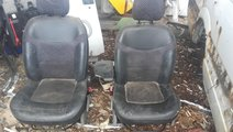 Set scaune piele renault scenic 1.9 2003