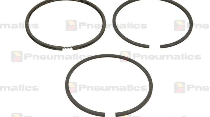 Set segmenti piston compresor Producator PNEUMATICS PMC-06-0012