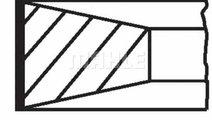 Set segmenti piston PEUGEOT 806 221 Producator MAH...
