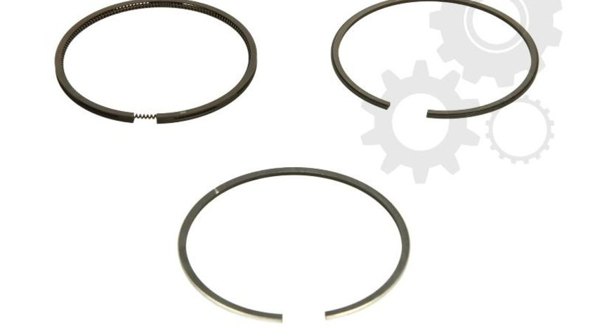 Set segmenti piston SUZUKI SAMURAI SJ Producator GOETZE ENGINE 08-960200-00
