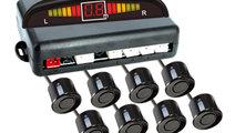 Set senzori de parcare cu afisaj si semnal acustic...