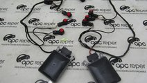 Set Sidde-assist Audi A3 8V Original