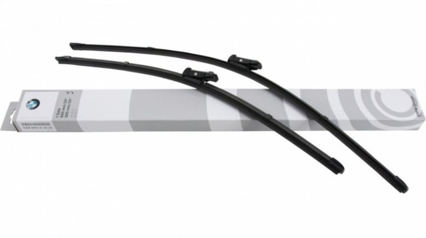 Set Stergatoare Parbriz Oe Bmw X6 E71, E72 2007-2014 61610038893