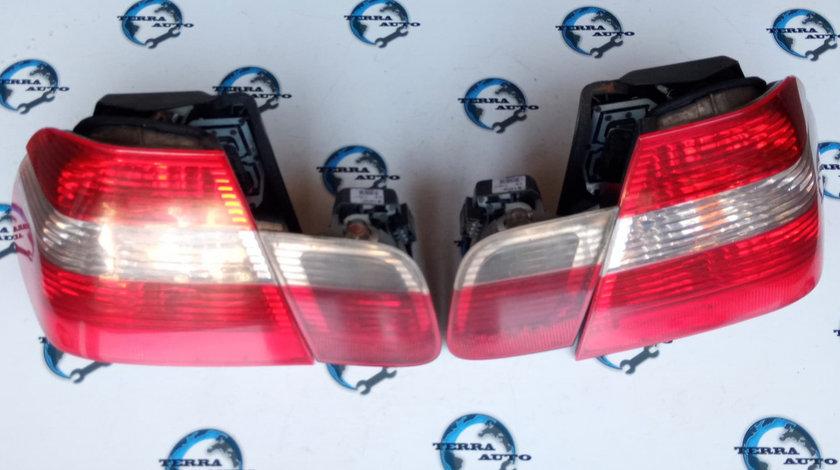 Set stopuri BMW E46