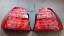 Set stopuri led BMW seria 3 E90 LCI