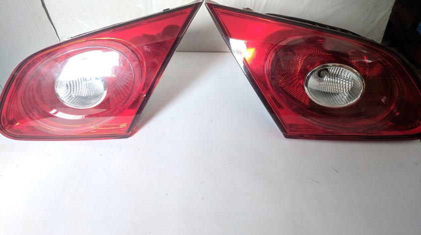 Set stopuri portbagaj VW Passat CC an 2007-2015