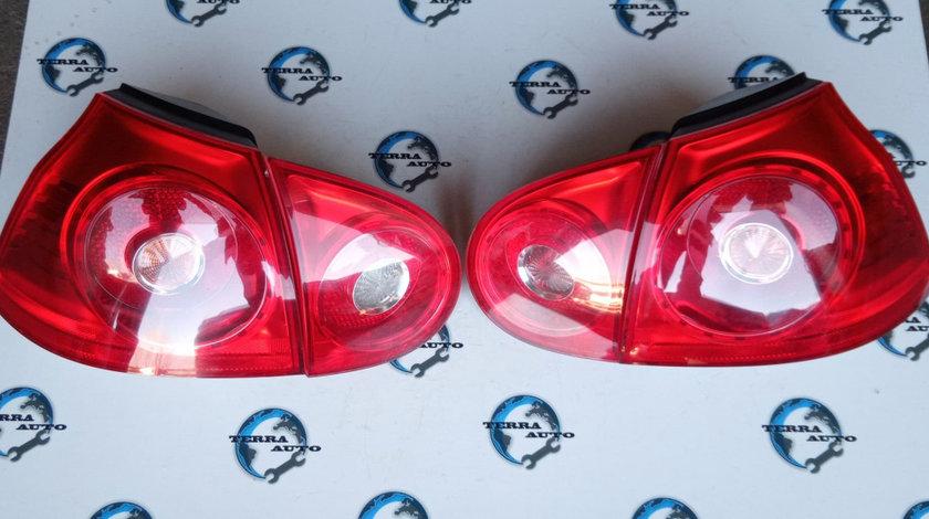Set stopuri VW Golf 5