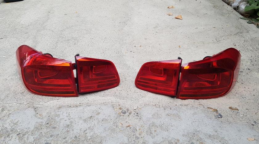 Set Stopuri VW Tiguan facelift 2013