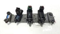 Set supape vacuum, cod 1S4Q-9S468-AG, Ford Focus 1...