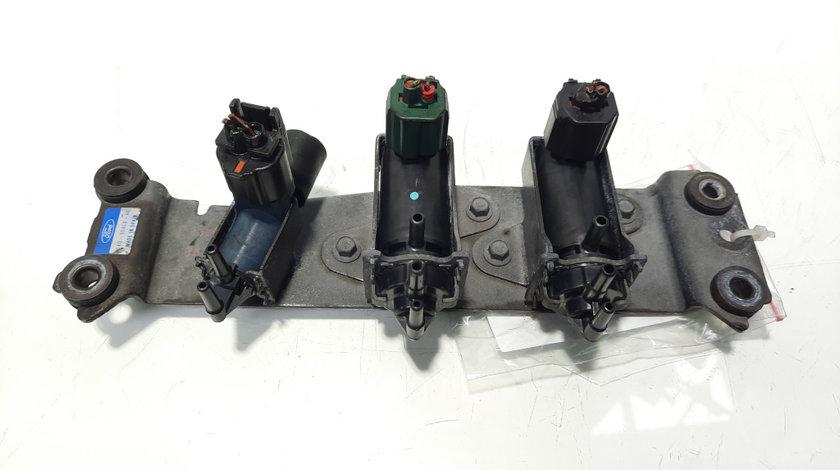 Set supape vacuum, cod 1S4Q-9S468-AG, Ford Focus 1 Sedan, 1.8 TDCI, F9DA (idi:470047)
