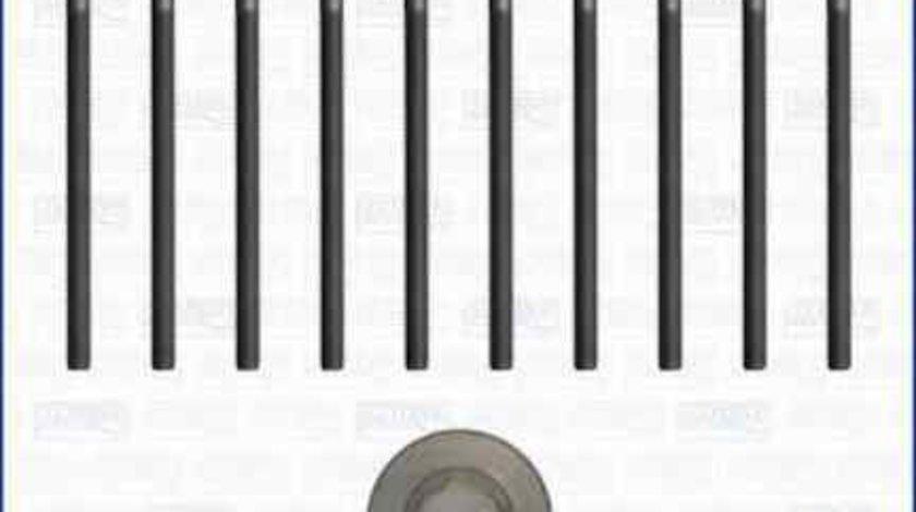 Set surub, chiulasa MERCEDES-BENZ C-CLASS (W203) Producator AJUSA 81038600
