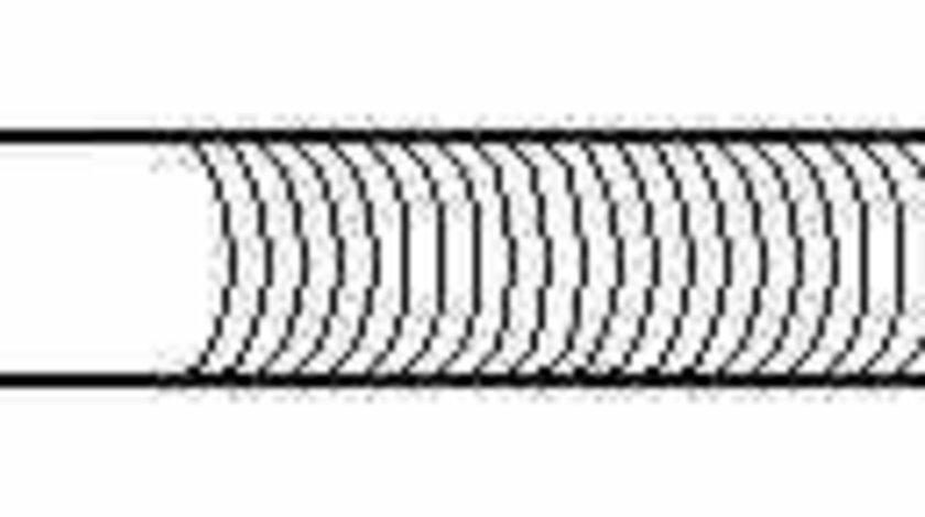 Set surub chiulasa SEAT ALTEA 5P1 TOPRAN 109 547