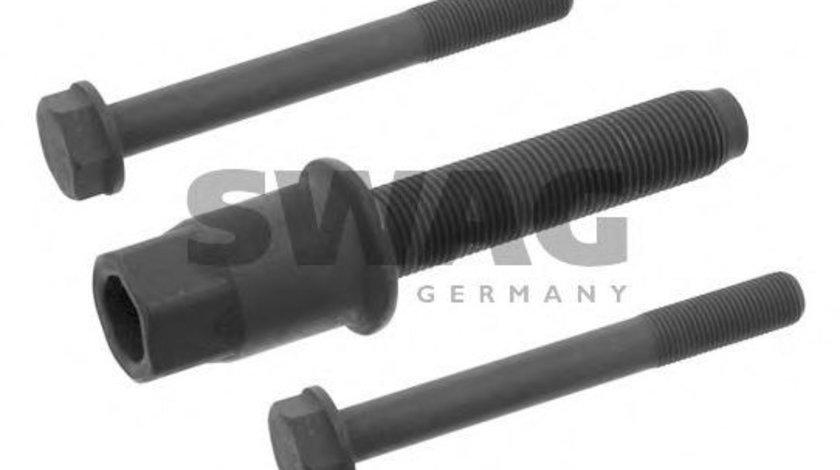 Set suruburi, pinion (lant distributie) BMW Seria 5 Touring (E61) (2004 - 2010) SWAG 20 93 3845 piesa NOUA