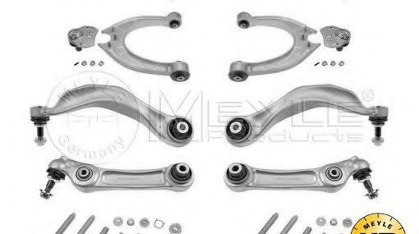 Set, suspensie roata BMW Seria 6 Cabriolet (F12) (2011 - 2016) MEYLE 316 050 0080/HD piesa NOUA