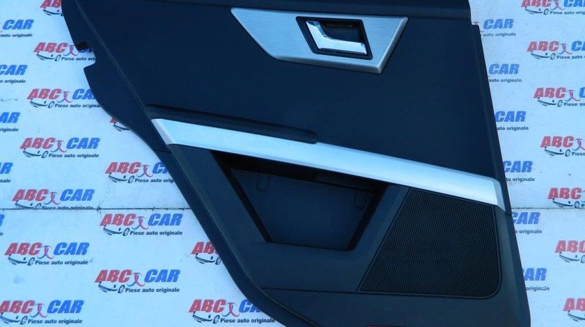 Set tapiterii usi stanga-dreapta, fata-spate Mercedes GLK-CLASS (X204) model 2012