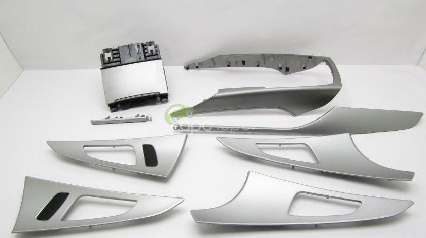 Set Trimuri / Ornamente Originale Audi A6 C7 4G (2011 - 2018)