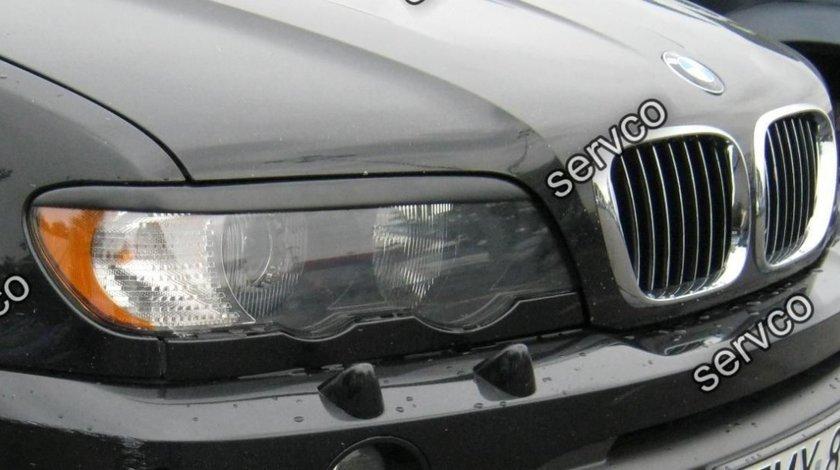 Set tuning pleoape faruri BMW X5 E53 1999-2003 v1