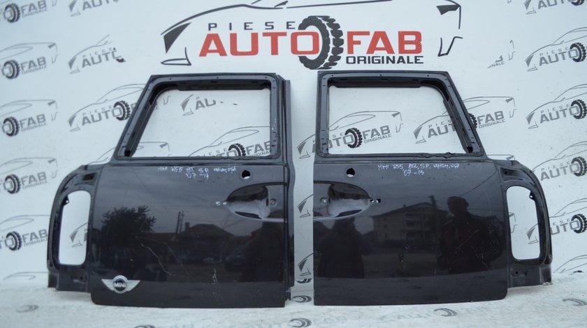 Set uși haion Mini Cooper R55 an 2007-2014