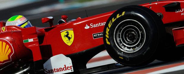 Seturile extra de pneuri Pirelli maresc timpul petrecut de piloti pe pista din Austin
