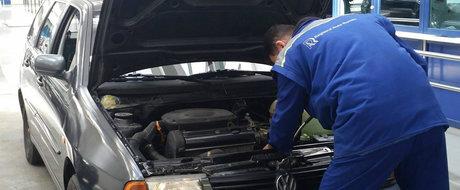 Sfarsitul samsarilor din Romania? RAR isi face serviciu pentru verificarea daunelor masinilor second-hand