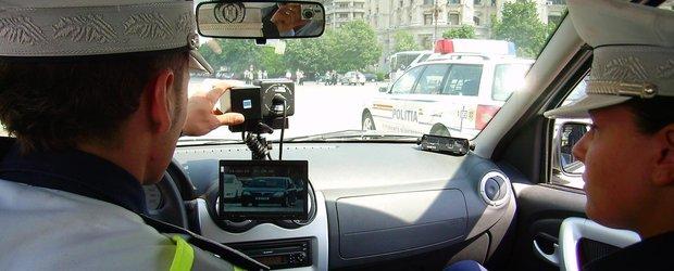 Sfaturi de la Politia Rutiera: ce sa faci ca sa scapi de amenda cand te opreste un agent