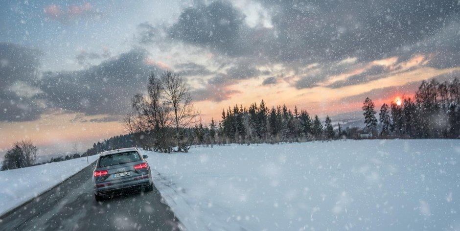 Sfaturi iarna Nokian