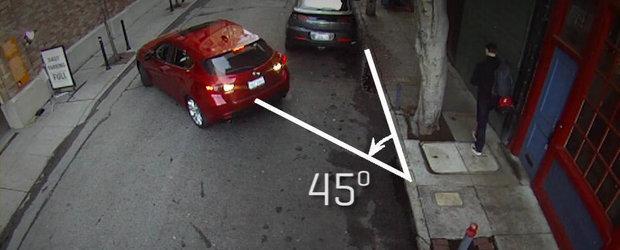 Sfaturi utile pentru o parcare laterala perfecta