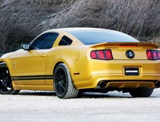 Shelby GT500 by Geiger