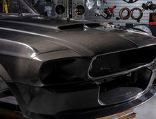 Shelby GT500CR Carbon Edition