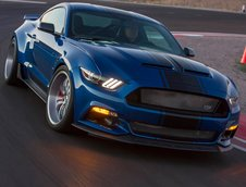 Shelby Widebody Concept