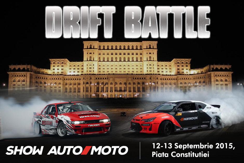 Show Auto Moto 2015