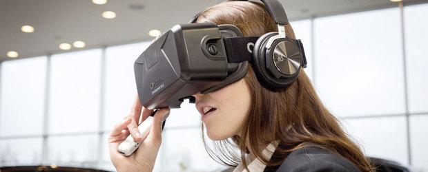 Showroom-ul virtual, solutia de viitor gasita de Audi pentru a spori vanzarile