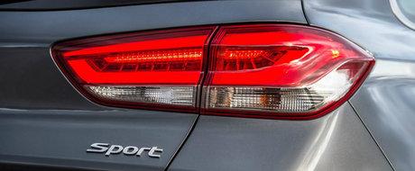 Si-a luat un nou nume si o motorizare de 201 CP, iar acum vrea sa concureze Golf-ul GTI