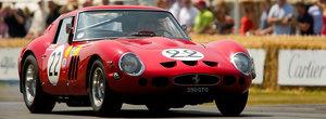 Si-a vandut Ferrari-ul 250 GTO cu 9500 de dolari in urma cu cativa zeci de ani. Acum valora milioane bune