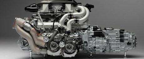Si ce daca nu-ti permiti toata masina? Acum poti cumpara doar motorul de 1.500 CP