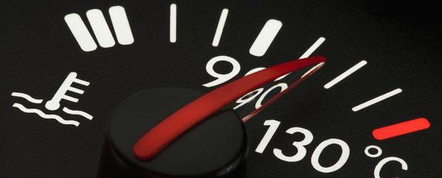 Si tu ai inghetat la volan azi-dimineata? Uite cum sa incalzesti eficient masina in lunile de iarna