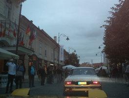 Sibiu Rally Challenge 2015