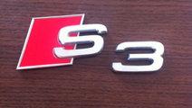 Sigla Audi A3 8L [facelift] [2000 - 2003] Hatchbac...