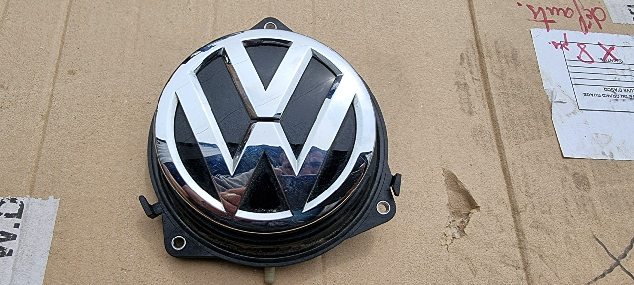 Sigla Emblema deschidere haion VW Golf 7 combi 2013 2014 2015 2016 2017