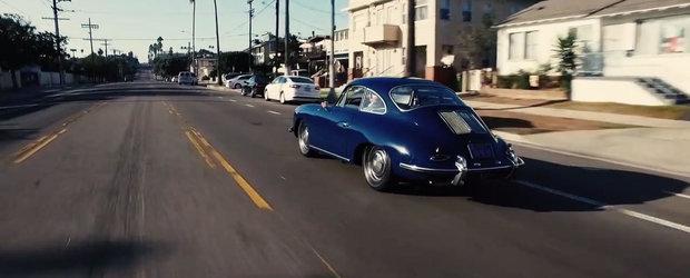 Sigur vrei sa auzi povestea acestui Porsche din '64. A parcurs 1 milion de mile pana in prezent