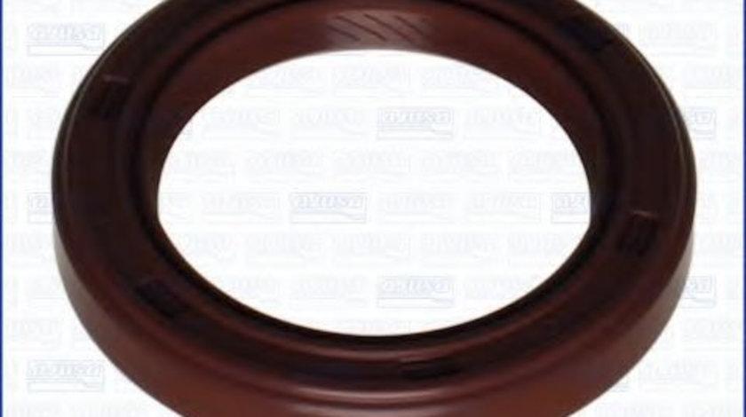 Simering, arbore cotit HYUNDAI i30 (FD) (2007 - 2011) AJUSA 15013300 piesa NOUA