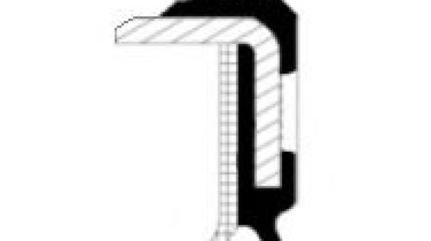 Simering, arbore cotit LAND ROVER RANGE ROVER III (LM) (2002 - 2012) CORTECO 20030111B - produs NOU