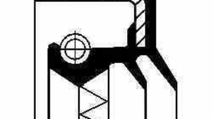 simering butuc roata RENAULT TRUCKS Midliner CORTECO 01016917B