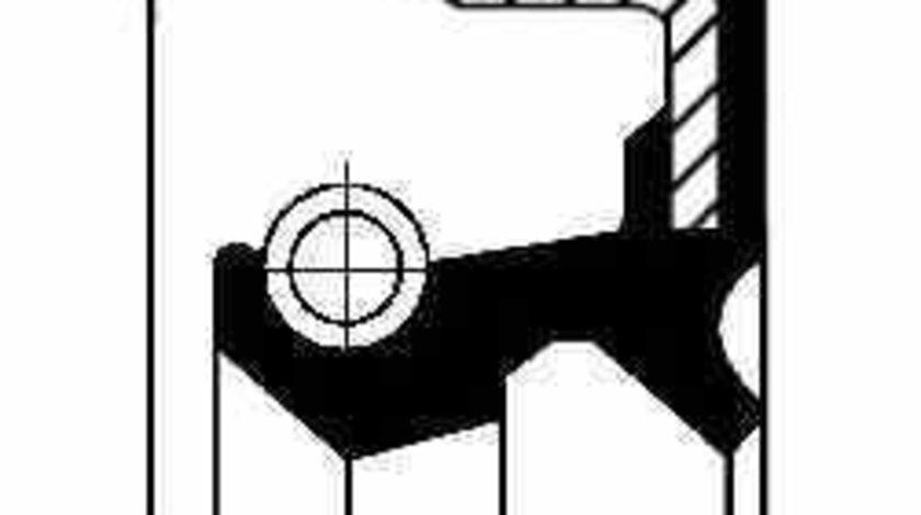 Simering cutie automata MAN TGA CORTECO 12014740B
