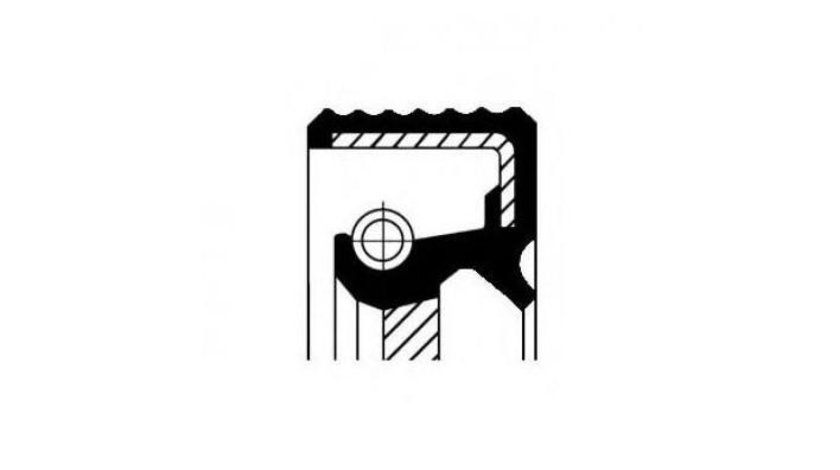 Simering, cutie automata Seat Cordoba (1993-1999)[6K1,6K2] #3 020311113
