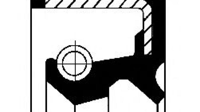 Simering, cutie automata SEAT CORDOBA (6K2) (1999 - 2002) CORTECO 01019317B piesa NOUA